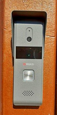 видео панель Hiwatch